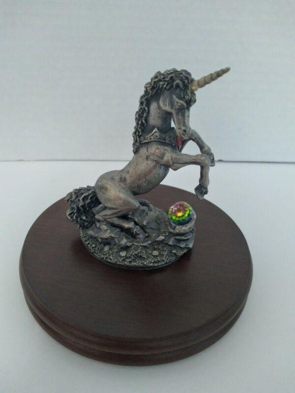 TUDOR MINT MYTH AND MAGIC A G SLOCOMBE The Unicorn of Light 3073