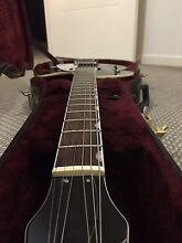 Gretsch Pro Jet guitar with hard case + more Morayfield Caboolture Area Preview