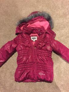 4T OshKosh Winter Coat