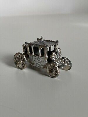 Mojo Lesney Coronation Coach - Made For Coronation of Queen Elizabeth II