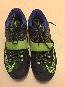 Like New Kevin Durante Basketball shoes