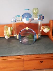 Deluxe Hamster Cage