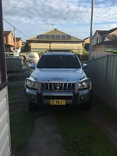 Toyota Prado The Junction Newcastle Area Preview
