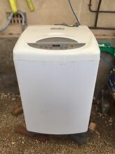 LG 6kg Top Loader Washing Machine Panorama Mitcham Area Preview