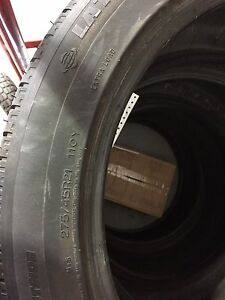 Tires in great shape