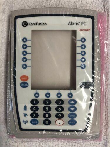 "Alaris CareFusion 8015 Front Case with Keypad, 4.7"""