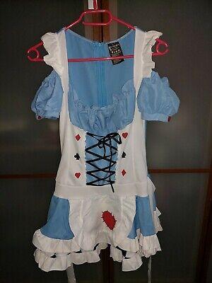 Kostüm Alice Im Wunderland Disney 36 - Alice Im Wunderland Disney Kostüme