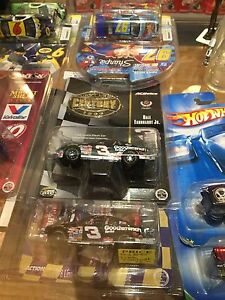 Dale Earnhardt 1:64 scale Diecasts