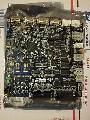Agfa Avalon Bigsys Board P00550-501 Rev A P00249-952a P00549-950a