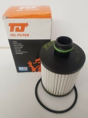 Oil Filter for Vauxhall Insignia  2.0 CDTi  2008-2014