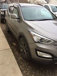 Santa Fe Sport AWD need gone, no use for itanymore