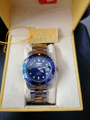 Men's Invicta Automatic Watch