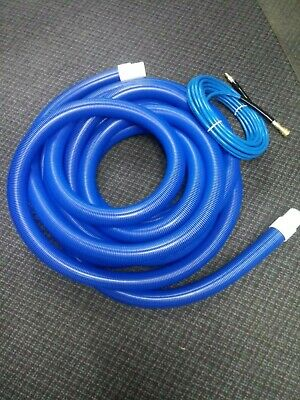 Carpet Cleaning 50 Truckmount Vacuum Hose W Cuff 2 50 Solution