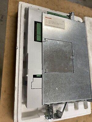 Rexroth Eco-drive Dkcxx.3-040-7 Servo Drive. Still In Box