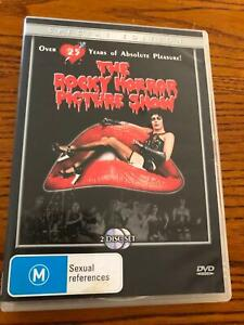 Rocky Horror Picture Show - Movie - DVD