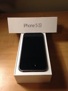 Mint condition 32 gig iPhone 5s