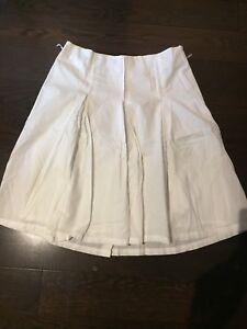 White Mexx skirt