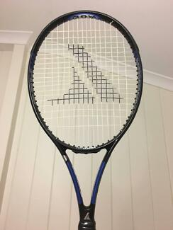 Pro Kennex Black Ace Tennis Racket Grip 3 Cond 9/10