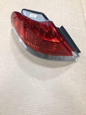 2006-2008 BMW 750i 760i B7 (E66/E65) LEFT DRIVER REAR TAILLIGHT BRAKE LIGHT #94