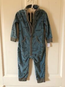 Brand New Carter's Jumpsuit 18mo