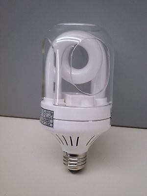 Feit ESL18 18-Watt Compact Fluorescent Post Table Lamp Light Bulb 18W Daylight