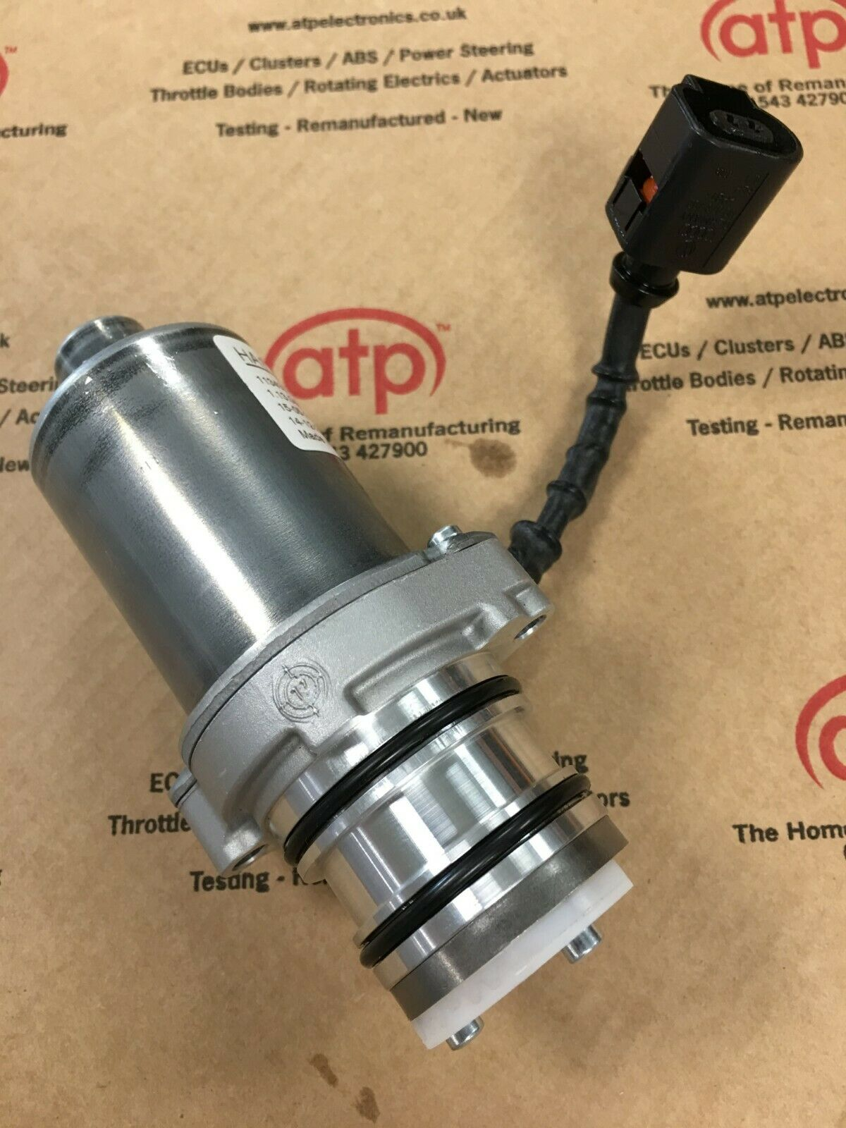 Car Parts - Ford Kuga AOC Oil Pump Rear Differential later type 9V4N4C019AA 1589740 Haldex