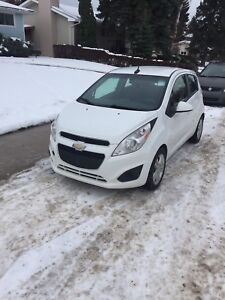 2013 Chevrolet Spark automatic great price