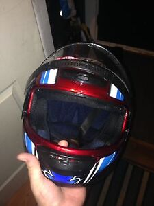 Helmet brand new