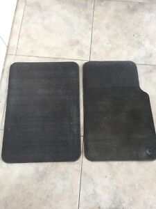 Jeep Wrangler TJ - Grey Floor Mats