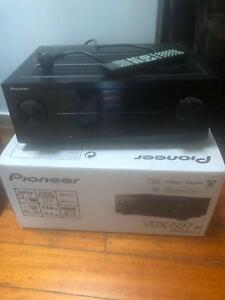 Pioneer receiver vsx in adelaide region sa gumtree australia free pioneer receiver vsx 527 k fandeluxe Gallery