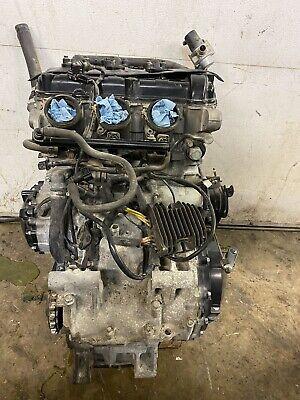 2005-2010 Triumph Sprint St 1050 Engine Motor Transmission
