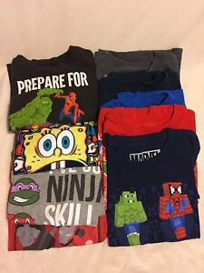 Boy's 4/4t Clothes