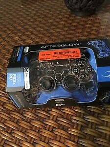 Afterglow Wirelesss Controller for PS3