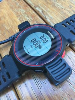 Garmin Forerunner 225 AS NEW