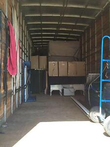 Belair Removals Clear Island Waters Gold Coast City Preview