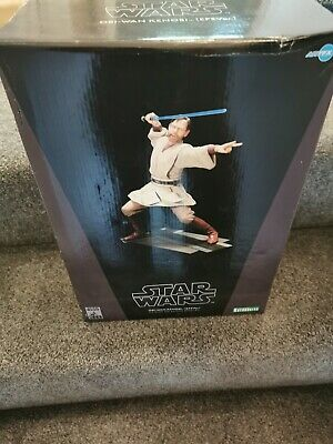 Kotobukiya Star Wars ArtFX Statue 1/7 Scale Statue Obi Wan Kenobi