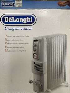Electrical heater for large/medium size room
