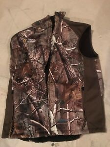 Men's scentblocker vest