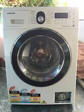Samsung washer/dryer machine 7.5kg/4.0kg (Needs repair/for parts) Eagle Vale Campbelltown Area Preview