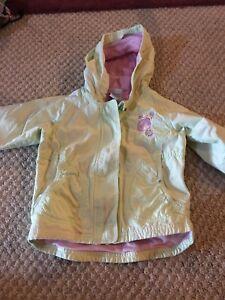 Size 3 coat