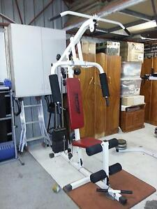 Multi Purpose Gym Bentley Canning Area Preview