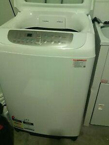 Samsung washing machine 7 kg Oxenford Gold Coast North Preview