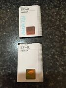 Two Nokia BP-31 mobile phone batteries 3.7V volt Stirling Weston Creek Preview