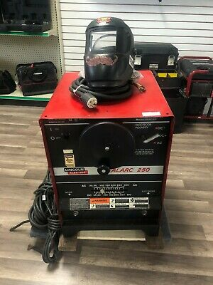 Lincoln Electric Wire Feed Welder