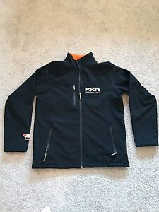 FXR men's jacket