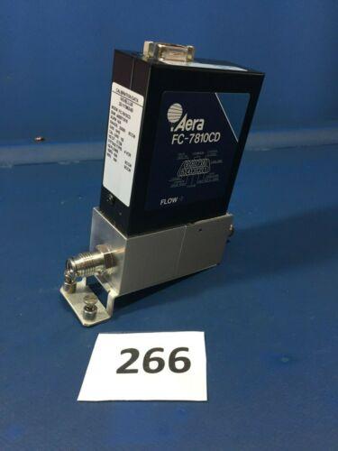 AERA FC-7810CD 20000SCCM MASS FLOW CONTROLLER