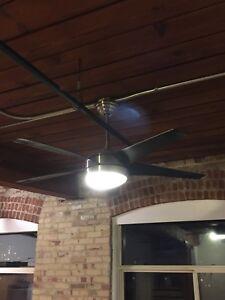 Hampton Bay Windward Ceiling Fan