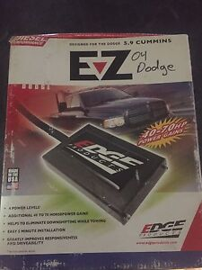 Edge ez chip