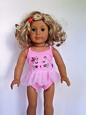 Just Cabbage Patch Kids Doll Black/afro American Wearing Yellow Dress & Pants New With The Best Service
