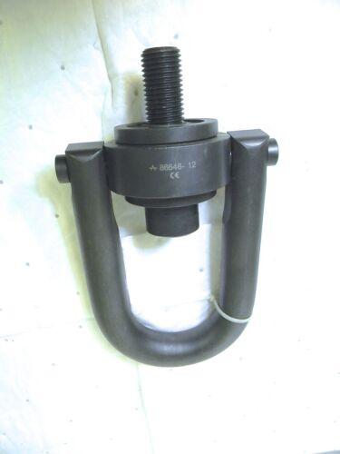 ADB Center Pull Hoist Ring 24000Lb Cpcty 800 Ft/Lb Torque Load 360º Swivel 33424